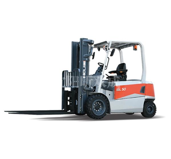 G3系列4-5吨蓄电池平衡重式叉车